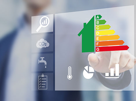 Energy Efficiency Chart | GreenBee